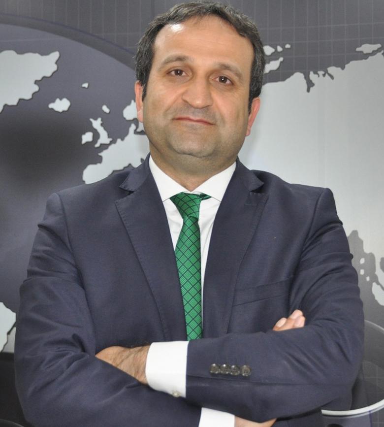 İbrahim Kumluca